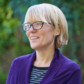 Dr Linda Mallory